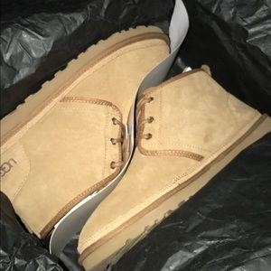 Men Ugg Boots Neumel